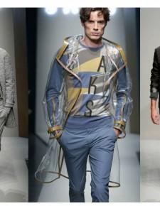 DAKS Menswear Spring/Summer 2015