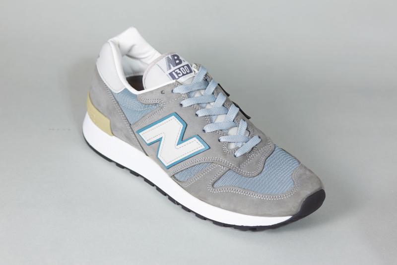Neuer New Balance Schuh