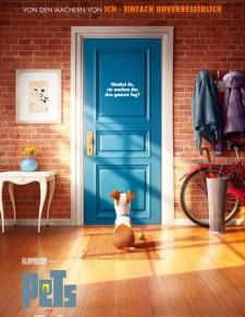 PETS (3D) – Ab 4. August 2016 im Kino