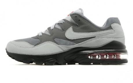 Nike Air Max 94 in verschiedenen Colorways bei JD Sports