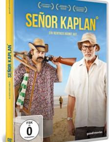 Señor Kaplan-DVD am 22.01.2016