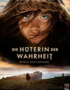 DINAS BESTIMMUNG-Kinostart: 18. Feb. 2016