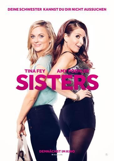 Komödie Sisters