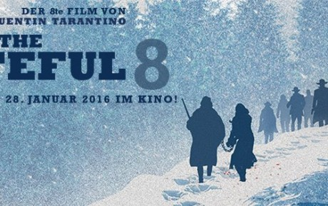 Der neue Film von Quentin Tarantino kommt in die Kinos!