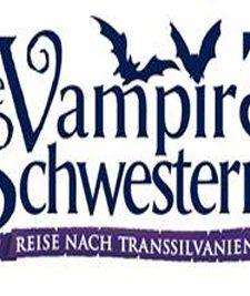 Die Vampir Schwestern 3 REISE NACH TRANSSILVANIEN