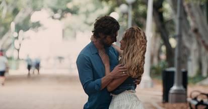 2:22 DVD Film Liebe