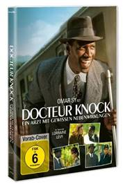 Docteur Knock Film DVD