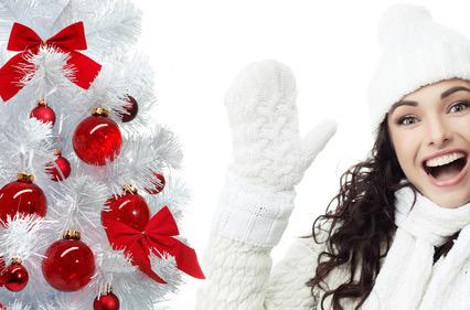 Weihnachtsgeschenke für Frauen – passend für jeden Typ